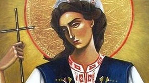 Честит имен ден на Христина, Кристина, Кристин, Кристиян...!