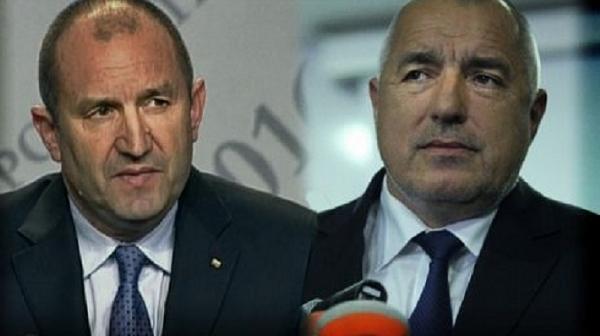 Фрог научи: Президентството не иска Терзийски и Спиридонов да са главни секретари на МВР