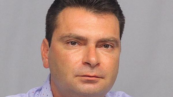 Калоян Паргов: Сергей Антонов показа как трябва да пазим името на България неопетнено