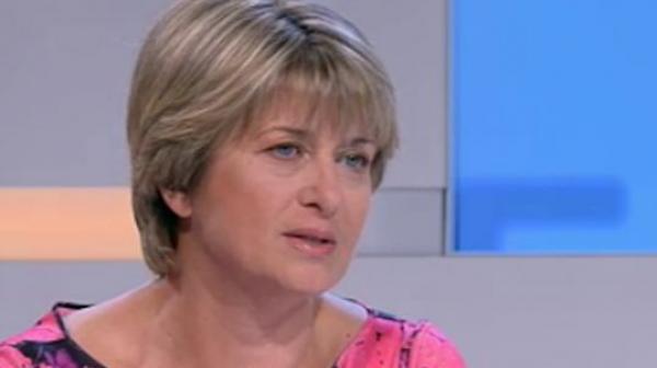 Лечева: Мая Манолова може да бъде подкрепена от БСП
