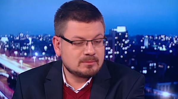 Иван Брегов: Прокуратурата съшива биография на Гешев, защото назначението му е политическо