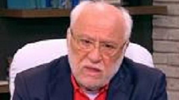 Е. Гебрев: Митични чували с пари се движат от София за Белград, обида за МВР и службите
