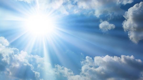 Предимно слънчево време днес