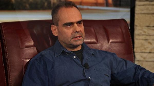 Асен Йорданов: Има офанзива на диктатурата, с фалшив сигнал срещу нас се впрегна цялата репресия на държавата