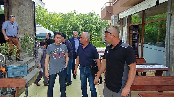 Димитър Данчев : Важно е да се гласува на евроизборите, за да се промени както България, така и Европа