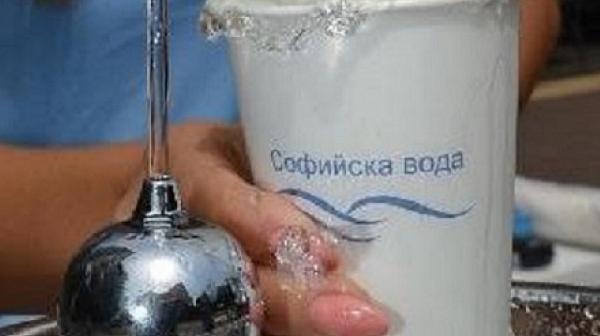 """Вижте къде """"Софийска вода"""" временно ще прекъсне водоснабдяването"""