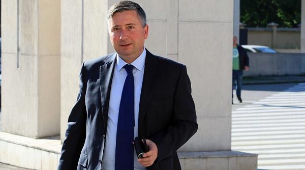Иво Прокопиев за акцията: Прокуратурата действа като бухалка за натиск