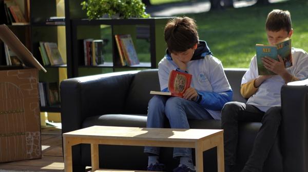 Харчим най-малко за книги в ЕС