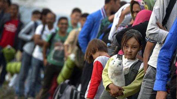 Очаква се нова бежанска вълна да залее ЕС