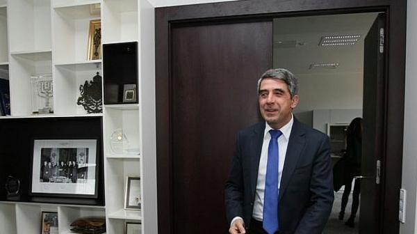 Плевнелиев: Ако Фолксваген избере Турция, ще навреди на имиджа си на Балканите