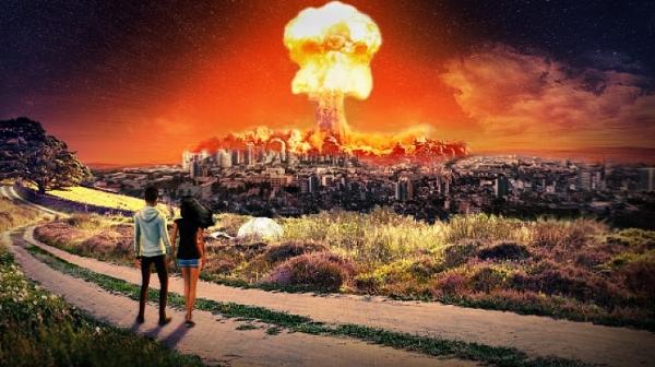Пет места за начало на 3-а световна война, едното е досами нас