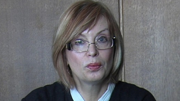Ченалова: Не империи стоят срещу нас, а българи по произход и българоубийци по същността си