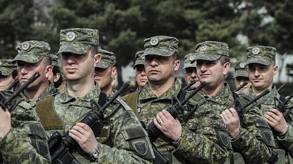 Задава ли се война? Сръбската армия в бойна готовност заради Косово