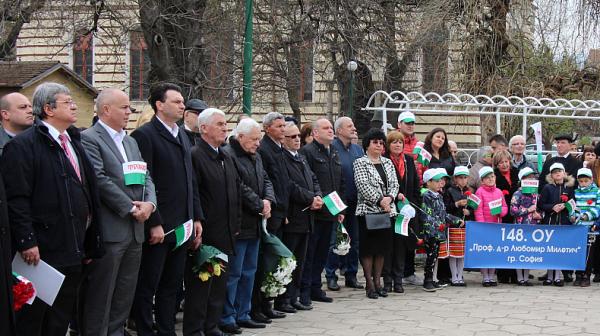 Калоян Паргов: Темата за дължимите обезщетения на тракийските българи още е актуална