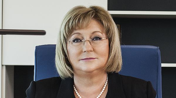 Проф. Антоанета Василева: Активите на КТБ са в ръцете на онези, коитo са  превзели цялата държава