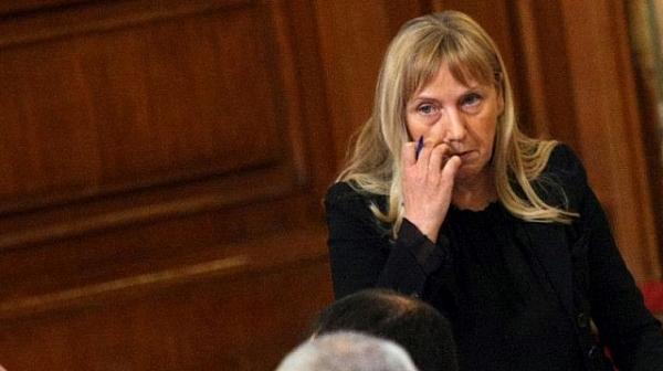 Елена Йончева: Делото срещу мен е по сигнал на лицата Делян Добрев, Тома Биков и Антон Тодоров