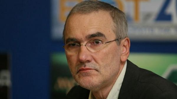 Иван Бакалов: Не подминавайте сигнала на Йончева за Къщата в Барселона