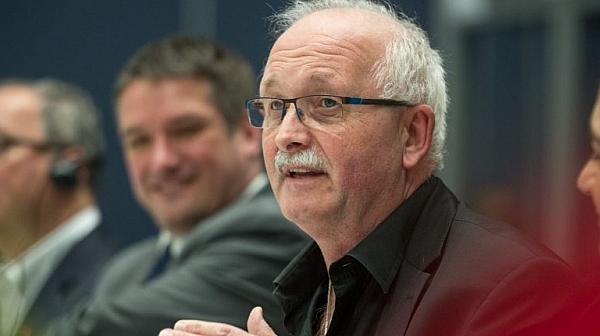 Станишев: Удо Булман ще бъде силен лидер на Групата на социалистите в ЕП