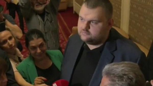 Пеевски иска 0 лв. субсидия за партиите