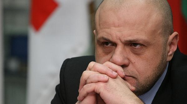 """Продажба на мажоритарен дял от """"Булгартрансгаз"""" е неприемлива"""