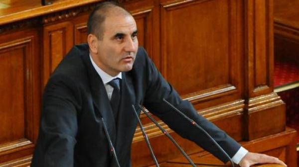 """Комисията за контрол на службите ще докладва за случая """"Гебрев"""""""