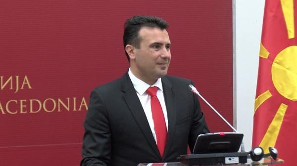 Зоран Заев: Ще има промени в правителството