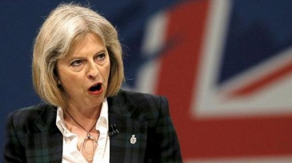 Не Тереза Мей, а британският парламент ще решава за Брекзит