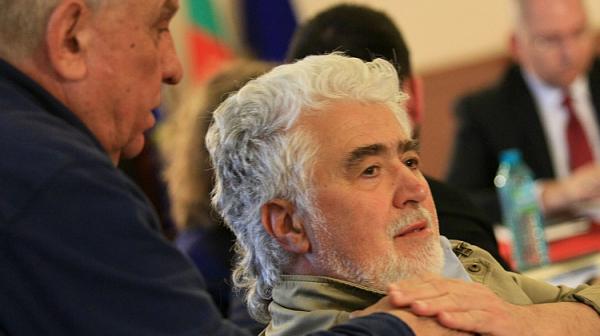Христо Смоленов: Ромските гета са развъдник на тероризъм