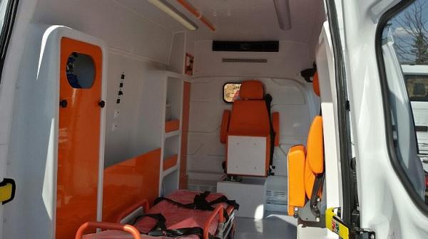 Градски автобус блъсна дядо на зебра в Пловдив