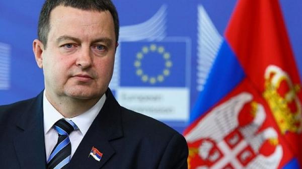 Дачич: Терористът от Нова Зеландия няма нищо общо със Сърбия