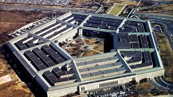Пентагонът отпуска 1 млрд. долара за ограда по стената с Мексико