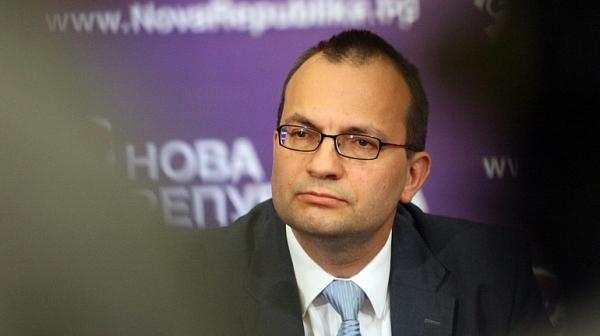 """Мартин Димитров: 240 млн. лв. годишно ще плащаме за """"Турски поток"""""""