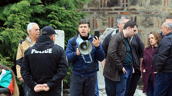 4248849a797 Росен Миленов: При Порожанов няма ГЕРБ, няма БСП-всичко е минало през  услугите му