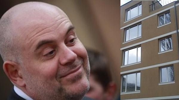 Само във Фрог: Жената до Гешев с чисто нов апартмент на безбожно ниска цена-240 евро/км. м.