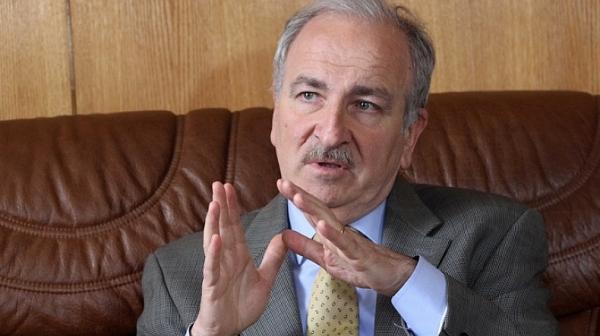 Никола Балтаджи: Светлозар Лазаров е посетил незаконно Крим
