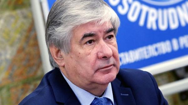 Руският посланик отрече страната му да има връзка с отравянето на Гебрев