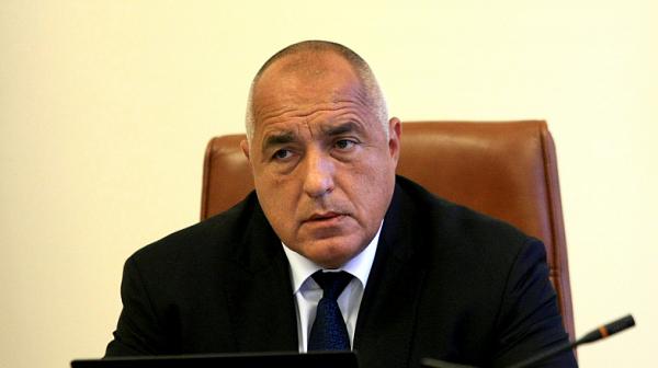 Борисов за младежа от Пловдив: Не трябваше да се оповестява самоличността му