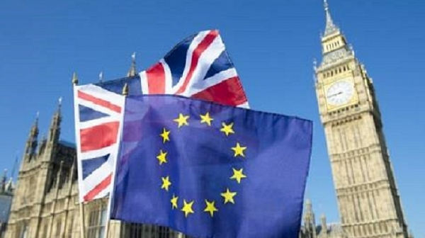 Брекзит ще струва на Германия 100 000 работни места