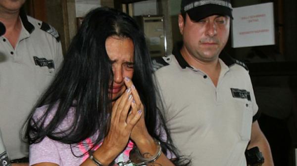 ВКС реши: 2 години затвор за Анита Мейзер