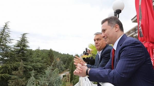 ЕС: Орбан да обясни защо даде убежище на Груевски