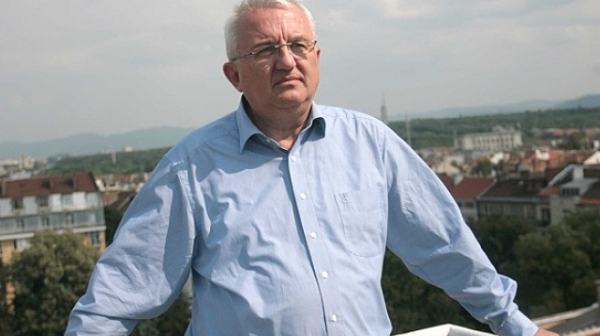 Румен Драганов: Имаме министър, който бъкел не разбира от туризъм