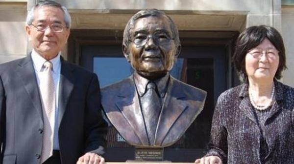 Нобеловият лауреат за химия Негиши е в болница, а съпругата му е мъртва след катастрофа