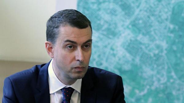 """Здравко Здравков: Нямаше да презаверя разрешителното на """"Златен век"""""""