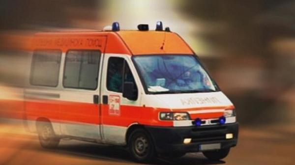 3-годишно дете падна от 4-ия етаж в Бургас