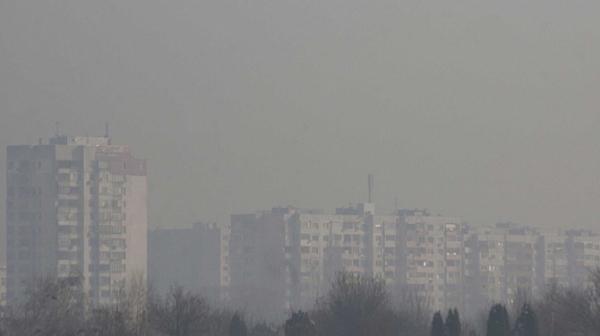 СГС възложи на МОСВ да изследва колко е мръсен въздухът в София