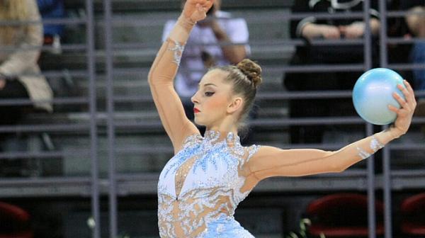 Три бронзови медала за Боряна Калейн на Европейското в Баку