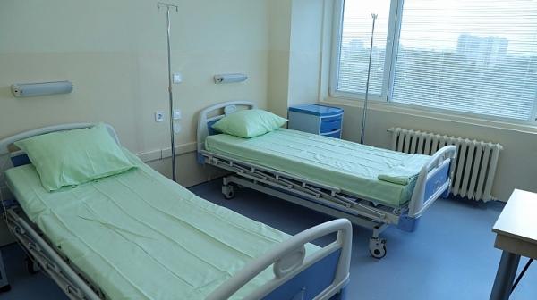 Болницата в Пловдив е препълнена с пациенти с пневмония