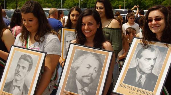 Българско училище в Чикаго празнува 24 май с концерт и нова сграда