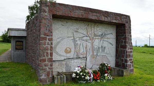 Оскверниха костница с тленните останки на български военни в Ниш