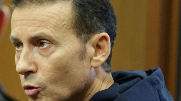 Не пускат Миню Стайков от ареста, въпреки че е с инфаркт